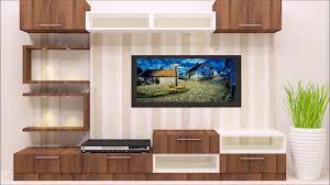 Living Room Cabinets Designs Tv Unit Cabinet Designs For Livng Room Online In India Youtube