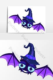 <b>Halloween bat element</b> design | PNG Images PSD Free Download ...