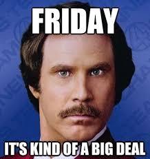 Memes Vault Friday Memes Images via Relatably.com