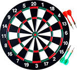 <b>Набор для игры SPORT</b> ELIT DART-12 B 30 см купить в интернет ...