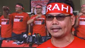 Image result for Jamal Yunos and The Red Shirts