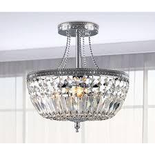 brilliant semi flush mount chandelier in inspiration interior home design ideas with semi flush mount chandelier brilliant foyer chandelier ideas