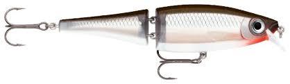 <b>Воблер Rapala BX</b> Swimmer BXS12-S 22 г 120 мм — купить по ...