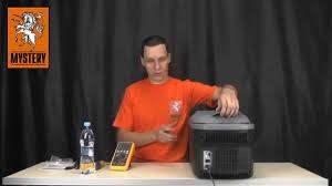 <b>Термоэлектрический автомобильный холодильник</b> - нагреватель ...