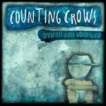 Dislocation by Counting Crows
