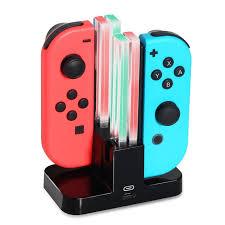 <b>Зарядное устройство</b> для Nintendo Switch за $9 | gagadget.com
