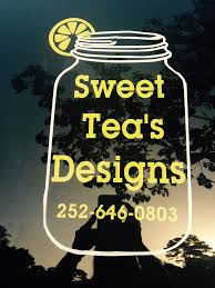 <b>Sweet Tea's Decals</b> and Designs - Home | Facebook