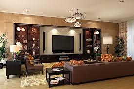 Home Decor Interior Design - House hall interior design