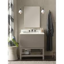 cuzco bathroom vanity set brushed ronbow contempo jenna ampquot single bathroom vanity set