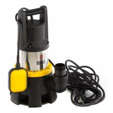 <b>Насос дренажный Denzel DP1400X</b> 97228 — купить в интернет ...