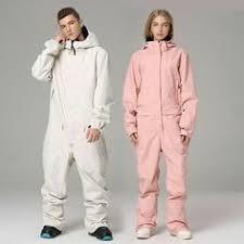 Advertisement(eBay) <b>Ski</b> Suit Jumpsuit Snowboard Jacket Men ...