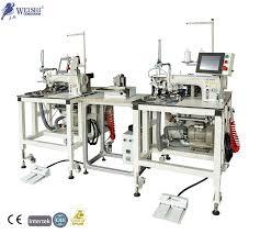 SHANGHAI WEISHI MACHINERY CO., LTD.: China Laundry ...