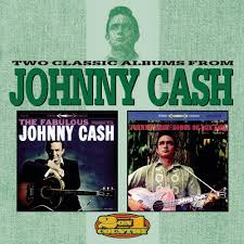 The <b>Fabulous Johnny Cash</b> — <b>Johnny Cash</b>. Слушать онлайн на ...