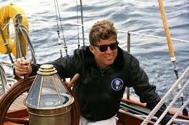 26 Flawless Photos Of John F. Kennedy