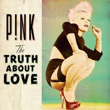 The <b>Truth</b> About Love (<b>Pink</b> album) - Wikipedia