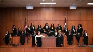 Meet '<b>Black Girl Magic</b>,' The 19 African-American Women Elected As ...