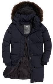 <b>Куртка</b> парка SUPERDRY <b>COCOON</b> PARKA - Купить в интернет ...