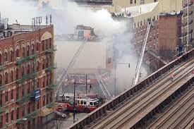 Image result for Manhattan bomb attack