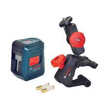 Линейный лазерный <b>нивелир Bosch GLL</b> 2: цена ...