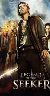<b>Legend of the</b> Seeker (TV Series 2008–2010) - IMDb