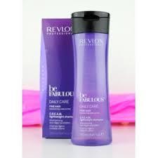 Шампунь для тонких волос <b>Revlon Professional Очищающий</b> Be ...