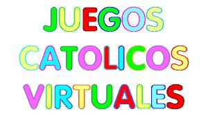 Resultado de imagen de imagenes de juegos religiosos
