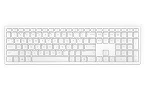 <b>Клавиатура HP Pavilion 600</b> USB беспроводная (Цвет: White)