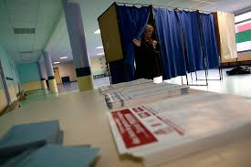Εκλογές και τίποτε άλλο δεν υπάρχει στο μυαλό των ελλήνων πολιτικών… ευτυχώς!