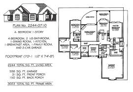 Bedroom House Plans Story House Plans   Bedrooms  four     Bedroom House Plans Story House Plans   Bedrooms