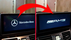Hidden Function Mercedes W212 / How to replace the COMAND ...