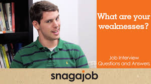 job interview questions and answers part what are your job interview questions and answers part 5 what are your weaknesses