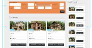 estate joomla template real estate joomla template