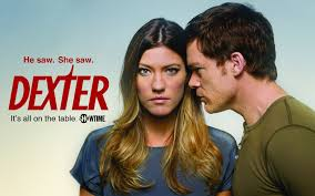 Dexter movie poster