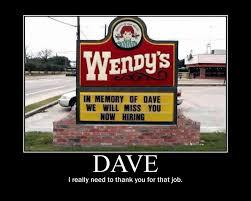 Thanks Dave | 4chan | Know Your Meme via Relatably.com