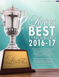 lynchburg living s best of lynchburg by vistagraphics lynchburg living s best of lynchburg 2016 2017 by vistagraphics issuu