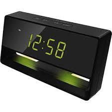 <b>UNIEL</b> Сетевые <b>часы UTL</b>-<b>45G</b> - купить настольные <b>часы</b> в в ...