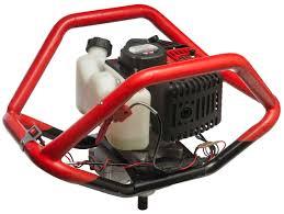 Купить бензиновый <b>мотобур ADA Ground</b> Drill 8 А00374, цены в ...