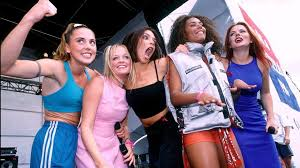 Channel 4 Orders <b>Spice Girls</b> Series; Michael McIntyre BBC Game ...