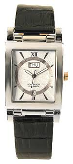 Наручные <b>часы ROMANSON</b> DN3565MJ(WH) — купить по ...