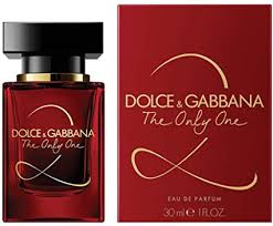 <b>Dolce</b> & <b>Gabbana D&G</b> The Only One 2 EDP Eau de Parfum 30ml ...
