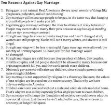 argumentative essay against gay marriage   mindful vitality    essay the same sex marriage has been widely