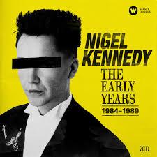 <b>Nigel Kennedy</b> - Home | Facebook
