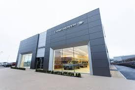 Range Rover Dealerships Motor Dealers In Stafford A Stafford Land Rover In Staffordshire