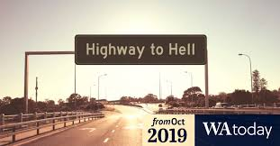 Perth's huge <b>Highway</b> to Hell <b>AC</b>/<b>DC</b> tribute revealed
