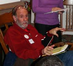 Longtime Seattle labor activist Robby Stern