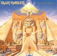 <b>Iron Maiden</b> - <b>Powerslave</b> | Releases | Discogs