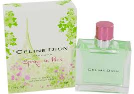 <b>Spring In</b> Paris Perfume by <b>Celine Dion</b> | FragranceX.com
