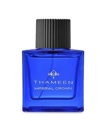 Купить духи <b>Thameen Imperial Crown</b> — женская туалетная вода ...