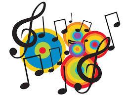 Resultado de imagen de dibujo musica