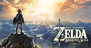 <b>The Legend of Zelda</b>™: Breath of the Wild for the Nintendo Switch ...